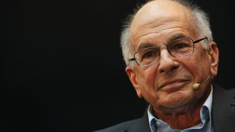 Writing Fast and Slow: Creative Writing Lessons from Daniel Kahneman | The Writing Life | Scoop.it