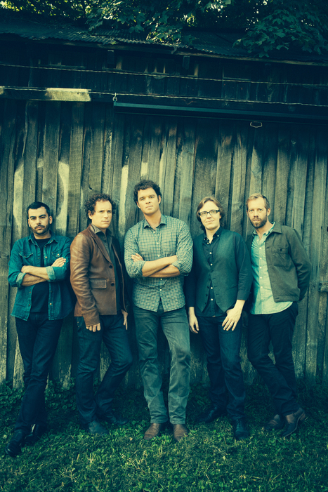 Organic sound in a digital age - Minnesota Daily | Bluegrass | Scoop.it