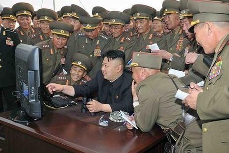 Pohjois-Korea juhlii 70-vuotispäiväänsä – kolmannen polven diktaattori vahvisti asemansa verisin ottein   Yle Uutiset   yle.fi   Historia   Scoop.it