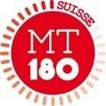 Ma thèse en 180 secondes : programme Suisse romande | Dialogue sciences - société | Scoop.it