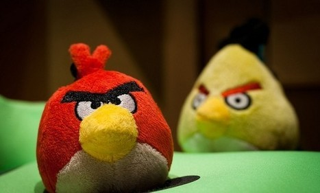 'Angry Birds' Trojan Alert: Cracked Versions Might Contain Money-Stealing ... - The Inquisitr | High Technology Threat Brief (HTTB) (1) | Scoop.it