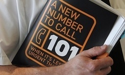 Calling 101 is a waste of time, says senior Cambridgeshire police offcer | Criminology and Economic Theory | Scoop.it