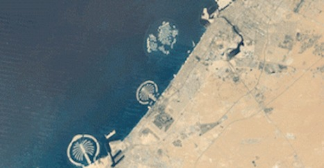 Once You Look At These 7 Satellite Photos, You Will Discover A Very Uncomfortable Truth | Mrs. Watson's Class | Scoop.it