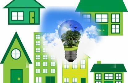 Edilizia sostenibile, l'aiuto dalle startup green | Startup Italia | Scoop.it
