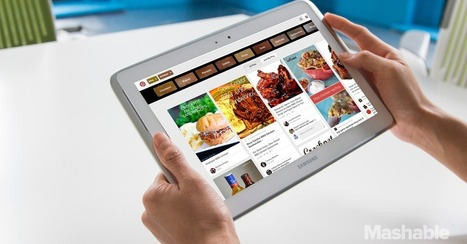 Pinterest's Web Search Is About to Get Much More Powerful | Pinterest | Scoop.it