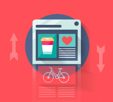 SEO optimization for Parallax Scrolling Websites | Parallax Scrolling with SEO | Scoop.it