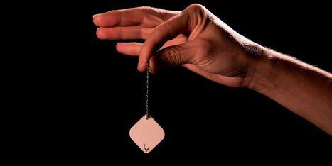 Wistiki, un accessoire connecté pour ne plus perdre ses objets - Le Huffington Post   Commerce connecté   Scoop.it
