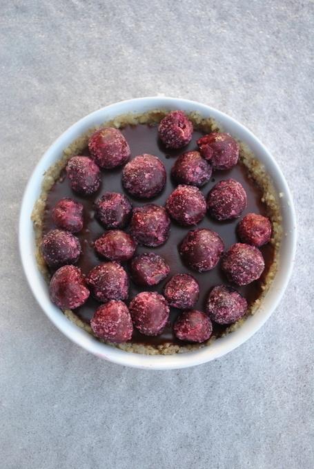 Extraordinary Vegan. Cookbook Giveaway, Chocolate Raspberry ... | Vegan Top 10 | Scoop.it