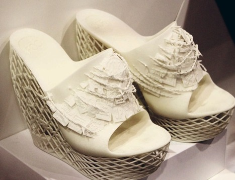 3D printing: A gimmick or a game changer? | it by bit | Scoop.it