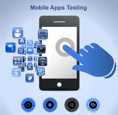 Mobile Apps Testing | Quality Assuarnce Testing | Scoop.it