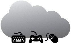 Is the future of gaming in the cloud? | New Digital Media | Scoop.it