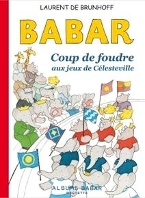 Babar fête ses 80 ans en grande pompe | Les Enfants et la Lecture | Scoop.it