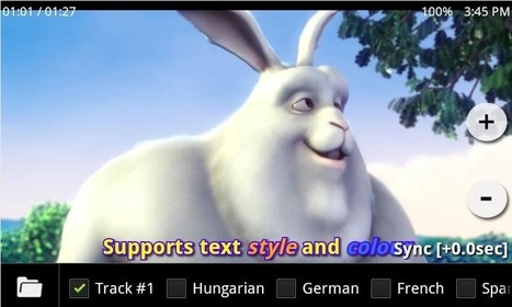 MX Player 1.7.28 Apk (9.1M) Update June 13, 2014 | Android Apps, Games, and Themes | Scoop.it