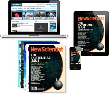 Sign in to read: Lethal weapons and the evolution of civilisation - 10 October 2012 - New Scientist | cognition | Scoop.it