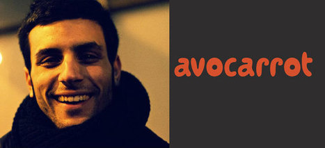 Behind the App: Conno Christou, Co-Founder of Avocarrot - Idea to Appster | All About Mobile | Scoop.it