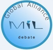 WSIS: Global Forum for Partnership on Media and Information Literacy | Media literacy | Scoop.it
