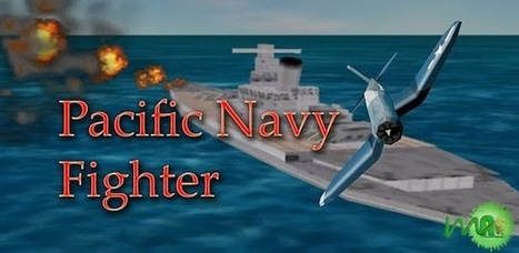Pacific Navy Fighter C.E. APK Free Download : MU Android APK | blah blah | Scoop.it