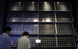 Le Japon va devenir le deuxième marché du solaire   Des 4 coins du monde   Scoop.it