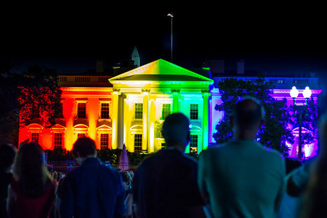 Adam Copeland:  Same-Sex Marriage & the Christian Majority   THINKING PRESBYTERIAN   Scoop.it