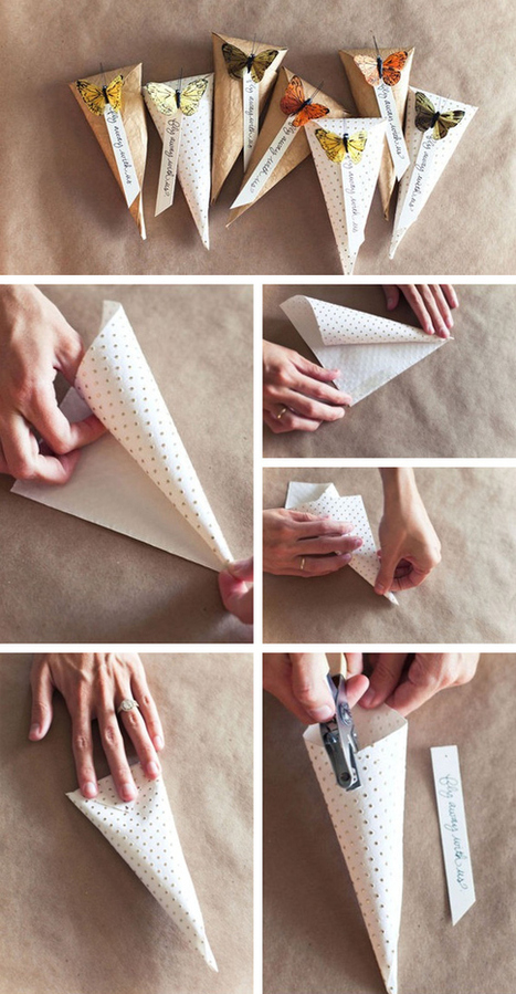 37 Things To DIY Instead Of Buy For Your Wedding   Monica qb wedding   Scoop.it