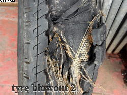 New Tyres for your car