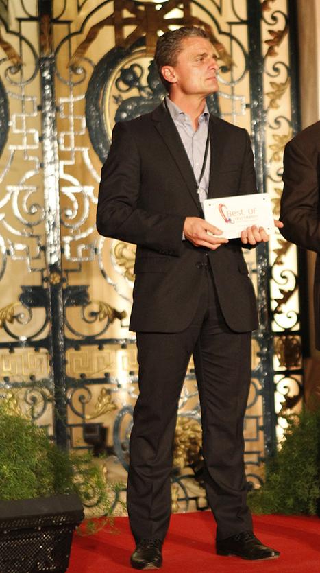 Blog photos d'Andrea Schmitz » Best Of Wine Tourism 2014 | Groupe et Marques CCI de Bordeaux | Scoop.it