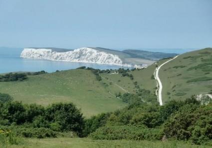 Walks And Walking - Isle of Wight Long Distance Walkers Association | Walks And Walking | Scoop.it