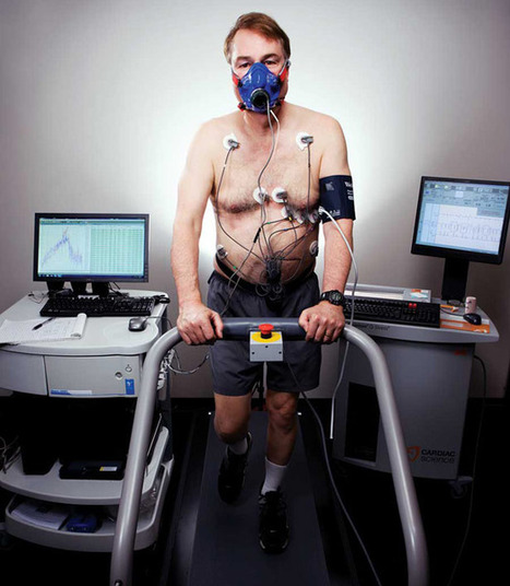 The Patient of the Future - Technology Review | healthcare technology | Scoop.it