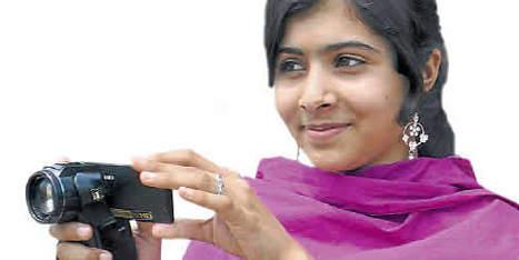 Una oración por Malala - eltiempo.com | e-learning y aprendizaje para toda la vida | Scoop.it