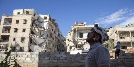 Peur au ventre, faim, prison : un correspondant de l'AFP en Syrie raconte son enfer | La vie des médias | Scoop.it