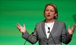 Natalie Bennett: the world is embracing Green party politics - The Guardian | Sustainability:What is it about? | Scoop.it