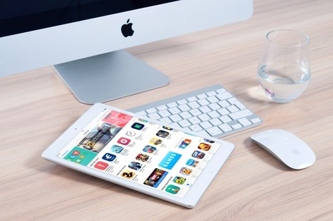 Business are investing much more in mobile apps | Rapidsoft Technologies | Scoop.it