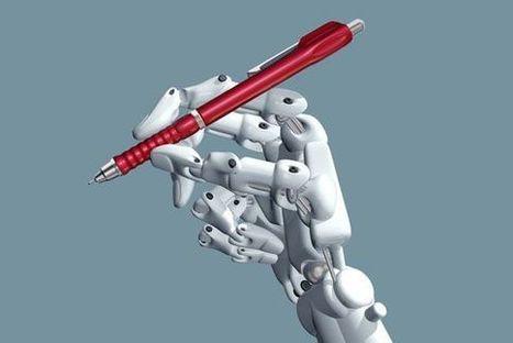 Les «robots-journalistes» à l'oeuvre pour couvrir la présidentielle américaine | JOURNALISME | Scoop.it