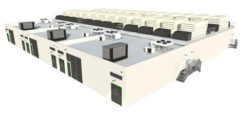 Modular Data Centre solutions | Modular Data Centre | Scoop.it