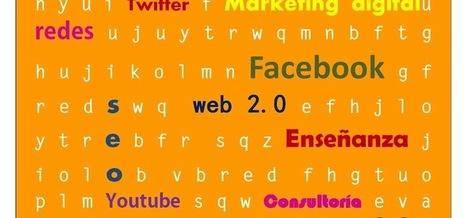 E-marketing 2.0: ¿Cómo nos ayuda internet y las redes sociales a encontrar empleo? | redes sociales | Scoop.it