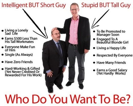 Grow Taller 4 Idiots - How to Increase Height, How to Grow Taller, How to Get Taller & Increase Height | sports | Scoop.it