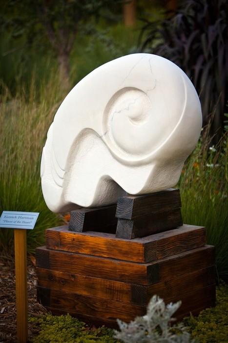 Sculptors: The Bernice Garden wants you - Arkansas Times (blog) | In the garden | Scoop.it