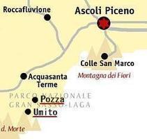 Storie Partigiane nelle Marche: i fatti di Pozza e Umito | Le Marche un'altra Italia | Scoop.it