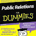Public Relations For Dummies, 2nd Edition Free PDF eBook | Free ... | pr | Scoop.it