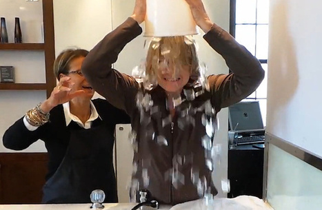 Dumping a Bucket of Ice on Your Head Does Not Make You a Philanthropist | VICE United States | NPO's, charity and digital humanitarianism, | Scoop.it