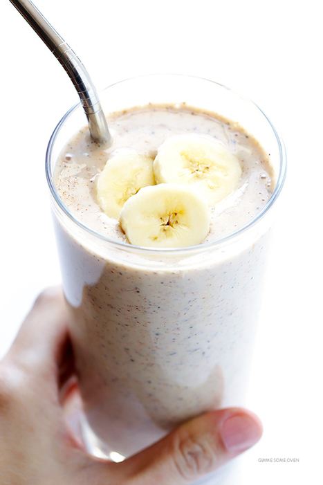 Banana Chai Smoothie - Gimme Some Oven | Passion for Cooking | Scoop.it