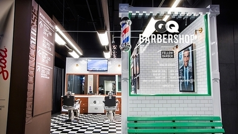 News outlets parrot press release about GQ opening Barclays Center barbershop; how about follow-up on long-delayed Sugar Factory? | brooklyn music | Scoop.it
