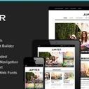 Jupiter Responsive Magazine Theme v1.9 | NullPHP.com | NullPHP | Scoop.it
