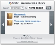 WorldCat.org: The World's Largest Library Catalog | Learning Commons - 21st Century Libraries in K-12 schools | Scoop.it