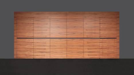MIYO STUDIO - Project - NUUUN's - The Wall Kitchen: Archello.com | Kuche Design | Scoop.it