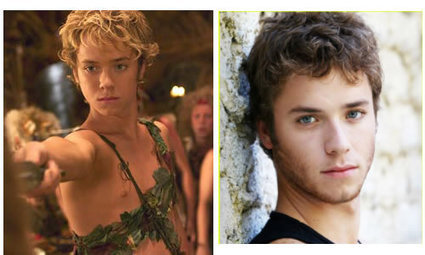 Peter Pan All Grown Up And Sexy | General News And Stories | Scoop.it
