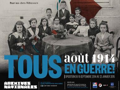 Archives nationales (France) | Valorisation du patrimoine | Scoop.it