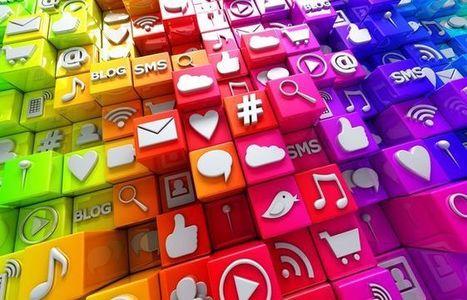 Las redes sociales ya no sirven para crear un blog potente ... | Social Media | Scoop.it