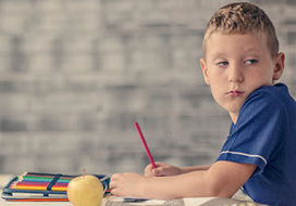 Do your kids need more focus in school and on homework. | Health and Wellness products from Q Sciences | Scoop.it
