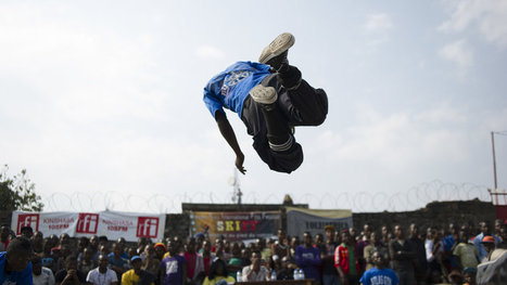In Congo, Salaam Kivu Festival Brings Performers to Goma | The New York Times | Kiosque du monde : Afrique | Scoop.it